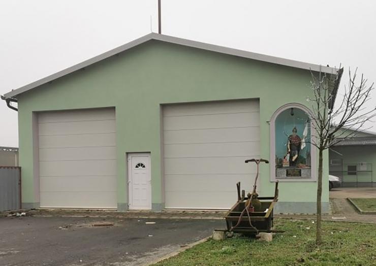 Energetska obnova zgrade Društvenog doma