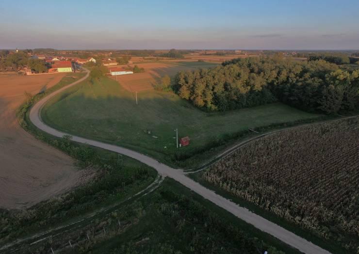 OBAVIJEST o javnom otvaranju ponuda za zakup poljoprivrednog zemljišta