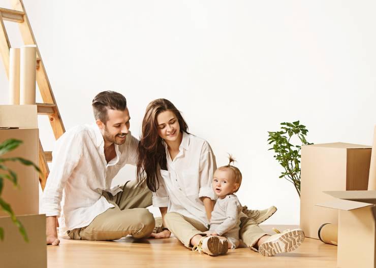Javni poziv za sufinanciranje kupovine ili izgradnje prve nekretnine za mlade i mlade obitelji