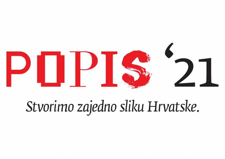 Javni poziv – Popis 2021